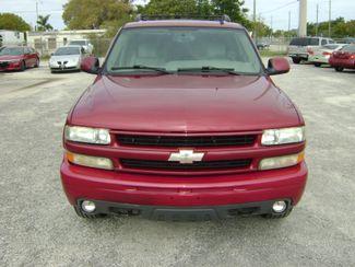 2006 Chevrolet Suburban Z71 4X4  in Fort Pierce, FL