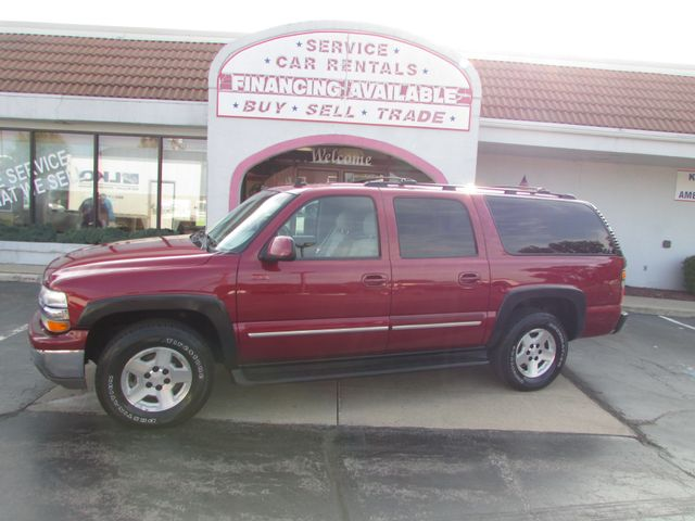 2006 Chevrolet Suburban *SOLD