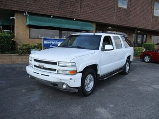 2006 Chevrolet Suburban Z71 in Memphis TN, 38115