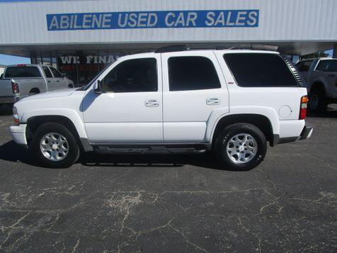 2006 Chevrolet Tahoe Z71 in Abilene, TX