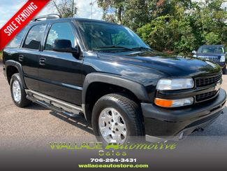 2006 Chevrolet Tahoe Z71 4x4 in Augusta, Georgia 30907