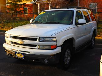 2006 Chevrolet Tahoe Z71 | Champaign, Illinois | The Auto Mall of Champaign in Champaign Illinois