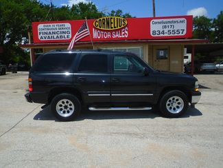 2006 Chevrolet Tahoe LS | Fort Worth, TX | Cornelius Motor Sales in Fort Worth TX