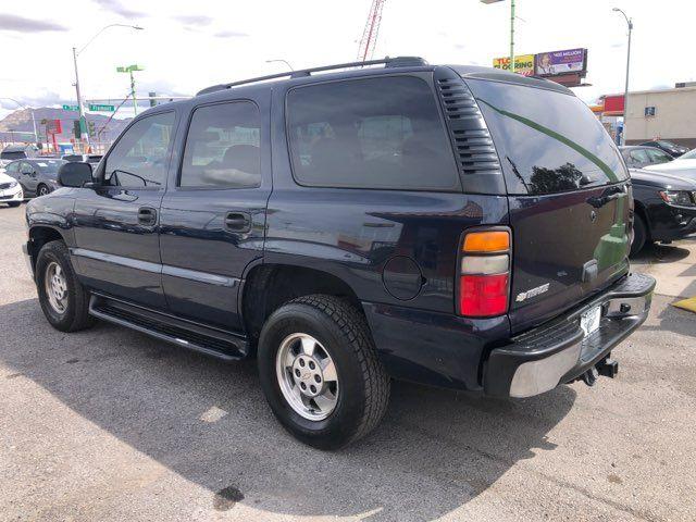 2006 Chevrolet Tahoe LS CAR PROS AUTO CENTER (702) 405-9905 Las Vegas, Nevada 2