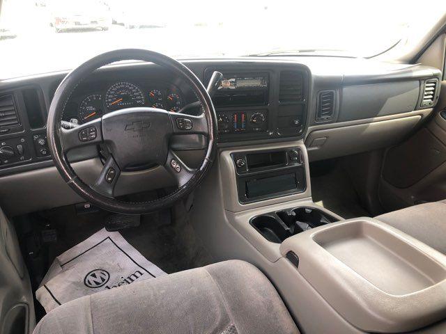 2006 Chevrolet Tahoe LS CAR PROS AUTO CENTER (702) 405-9905 Las Vegas, Nevada 6