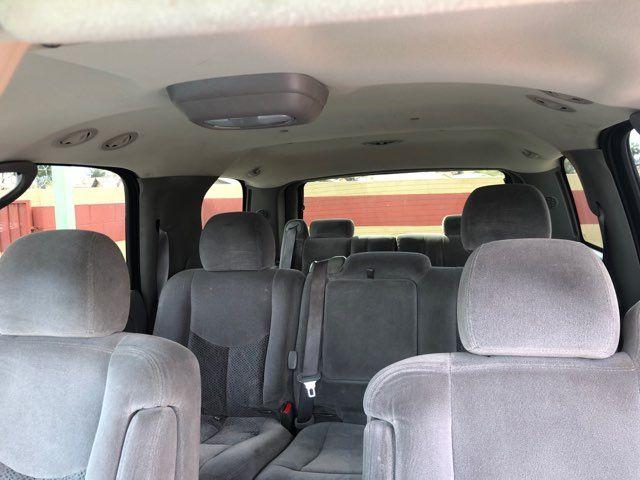 2006 Chevrolet Tahoe LS CAR PROS AUTO CENTER (702) 405-9905 Las Vegas, Nevada 7