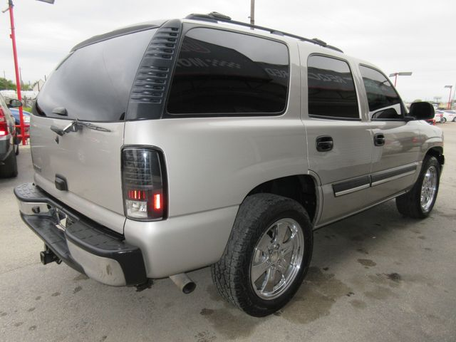 2006 Chevrolet Tahoe, PRICE SHOWN IS THE DOWN PAYMENT south houston, TX 3