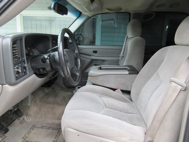 2006 Chevrolet Tahoe, PRICE SHOWN IS THE DOWN PAYMENT south houston, TX 5