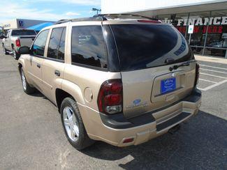 2006 Chevrolet TrailBlazer LS  Abilene TX  Abilene Used Car Sales  in Abilene, TX