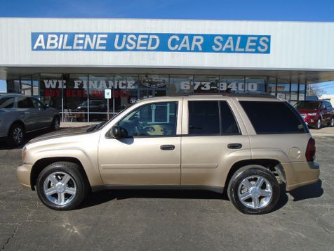 2006 Chevrolet TrailBlazer LS in Abilene, TX