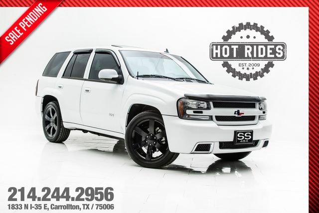 2006 Chevrolet TrailBlazer SS 3SS in Carrollton, TX 75006