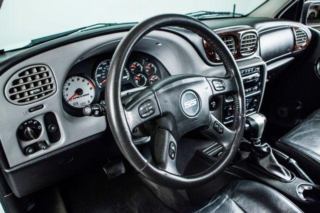 2006 Chevrolet TrailBlazer SS 3SS in Carrollton, TX 75006