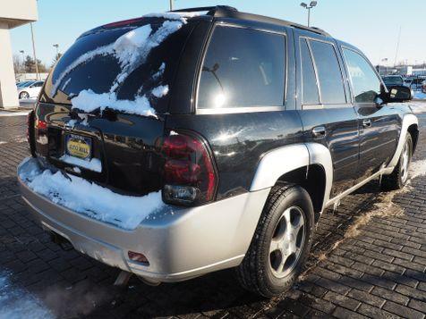2006 Chevrolet TrailBlazer LT | Champaign, Illinois | The Auto Mall of Champaign in Champaign, Illinois