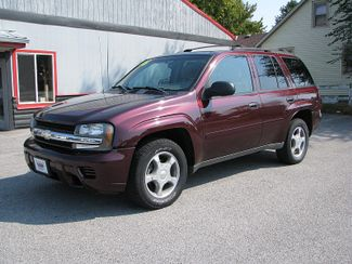 2006 Chevrolet TrailBlazer LS in Coal Valley, IL 61240