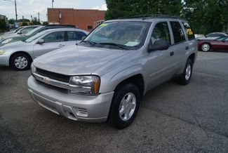 2006 Chevrolet TrailBlazer LS in Conover, NC 28613