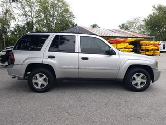 2006 Chevrolet TrailBlazer LS Dunnellon, FL 1
