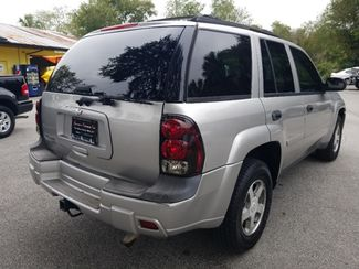 2006 Chevrolet TrailBlazer LS Dunnellon, FL 2