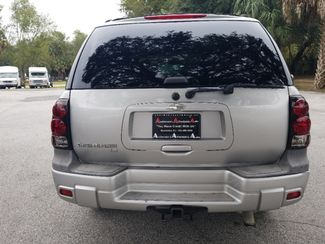 2006 Chevrolet TrailBlazer LS Dunnellon, FL 3