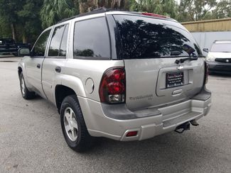 2006 Chevrolet TrailBlazer LS Dunnellon, FL 4