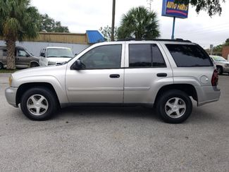 2006 Chevrolet TrailBlazer LS Dunnellon, FL 5