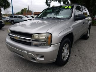 2006 Chevrolet TrailBlazer LS Dunnellon, FL 6