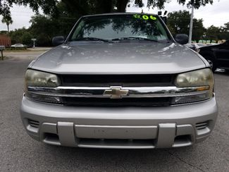 2006 Chevrolet TrailBlazer LS Dunnellon, FL 7