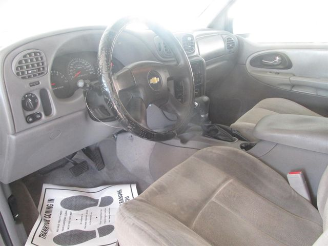 2006 Chevrolet TrailBlazer LS Gardena, California 4