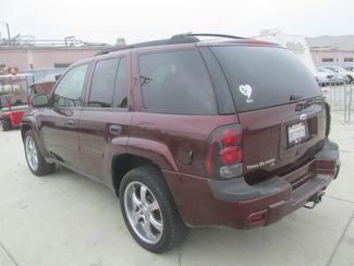 2006 Chevrolet TrailBlazer LS Gardena, California 1
