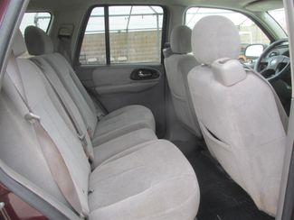 2006 Chevrolet TrailBlazer LS Gardena, California 12