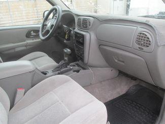 2006 Chevrolet TrailBlazer LS Gardena, California 8
