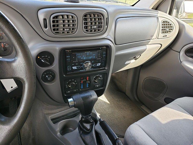 2006 Chevrolet TrailBlazer LS  city MT  Bleskin Motor Company   in Great Falls, MT