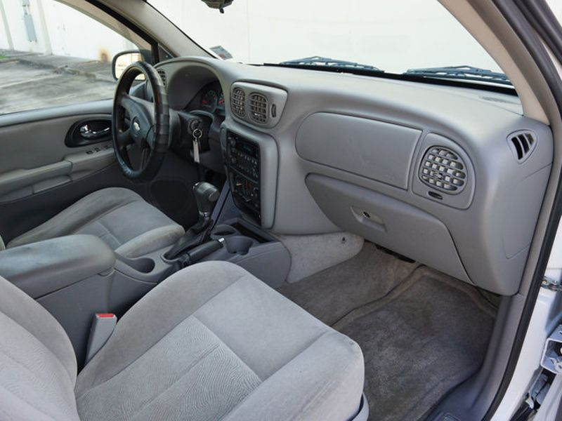 2006 Chevrolet TrailBlazer LS  city LA  AutoSmart  in Harvey, LA