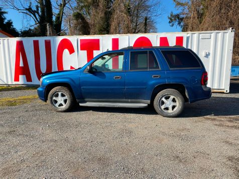2006 Chevrolet TrailBlazer LS in Harwood, MD