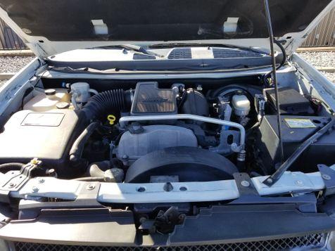 2006 Chevrolet TrailBlazer LS | Hot Springs, AR | Central Auto Sales in Hot Springs, AR