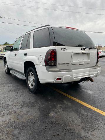 2006 Chevrolet TrailBlazer LS   Hot Springs, AR   Central Auto Sales in Hot Springs, AR