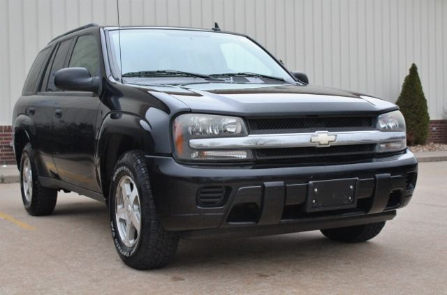 2006 Chevrolet TrailBlazer LS in Jackson MO, 63755