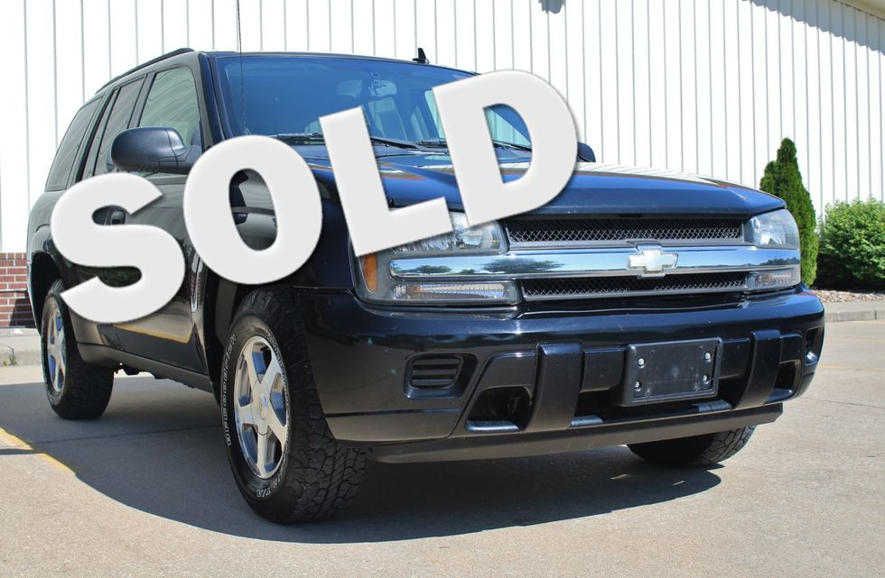 2006 Chevrolet TrailBlazer LS | Jackson MO | First Auto Credit