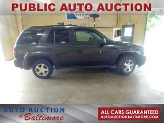 2006 Chevrolet TrailBlazer LS | JOPPA, MD | Auto Auction of Baltimore  in Joppa MD