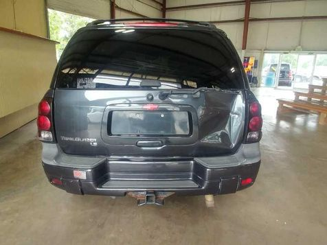 2006 Chevrolet TrailBlazer LS | JOPPA, MD | Auto Auction of Baltimore  in JOPPA, MD