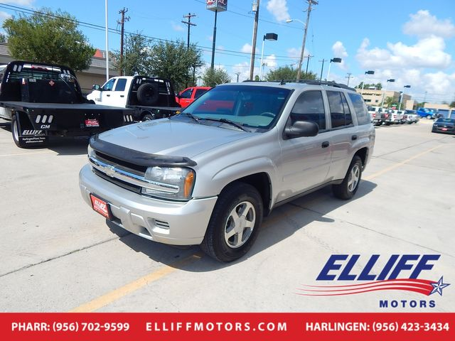 2006 Chevrolet TrailBlazer LS in Harlingen, TX 78550