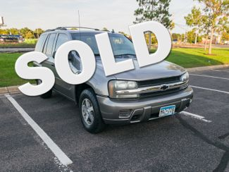 2006 Chevrolet TrailBlazer LS 6 Mo 6000 Mile Warranty