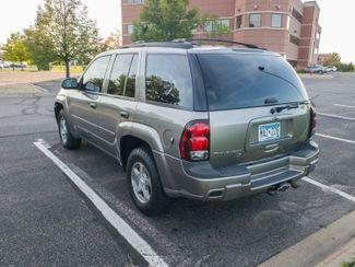 2006 Chevrolet TrailBlazer LS 6 mo 6000 mile warranty Maple Grove, Minnesota 2