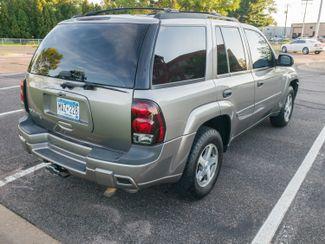 2006 Chevrolet TrailBlazer LS 6 mo 6000 mile warranty Maple Grove, Minnesota 3
