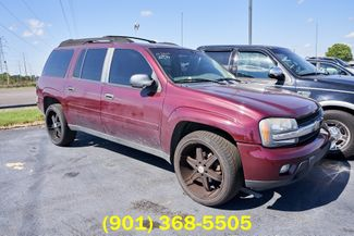 2006 Chevrolet TrailBlazer LS in Memphis Tennessee, 38115