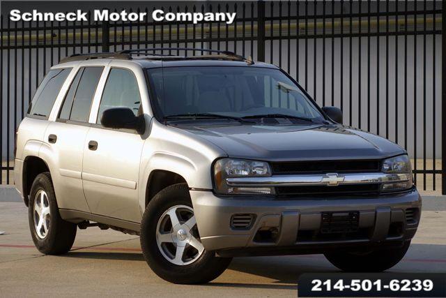 2006 Chevrolet TrailBlazer LS ** EZ FINANCE ** **$750 DOWN**