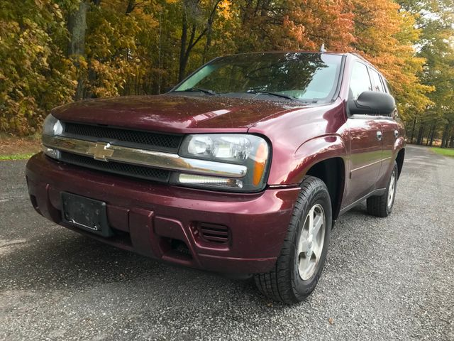 2006 Chevrolet TrailBlazer LS Ravenna, Ohio