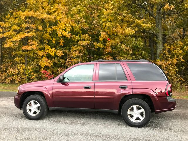 2006 Chevrolet TrailBlazer LS Ravenna, Ohio 1