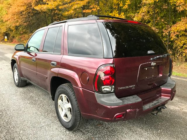 2006 Chevrolet TrailBlazer LS Ravenna, Ohio 2