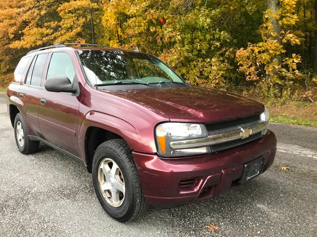 2006 Chevrolet TrailBlazer LS Ravenna, Ohio 5