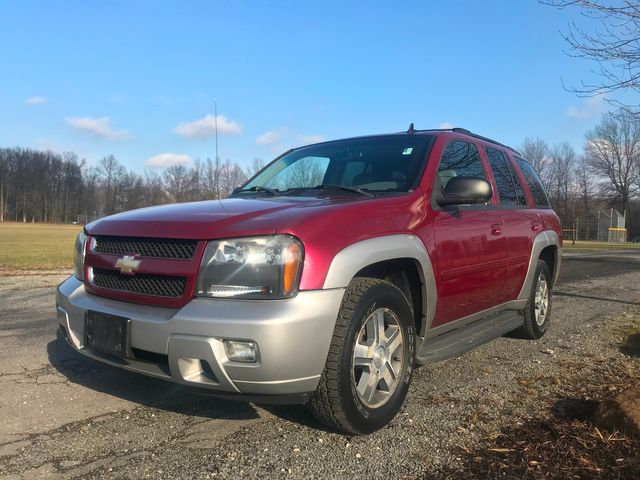 2006 Chevrolet TrailBlazer LT Ravenna, Ohio